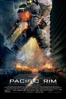 Pacific Rim - Το Δαχτυλίδι της Φωτιάς  (2013)