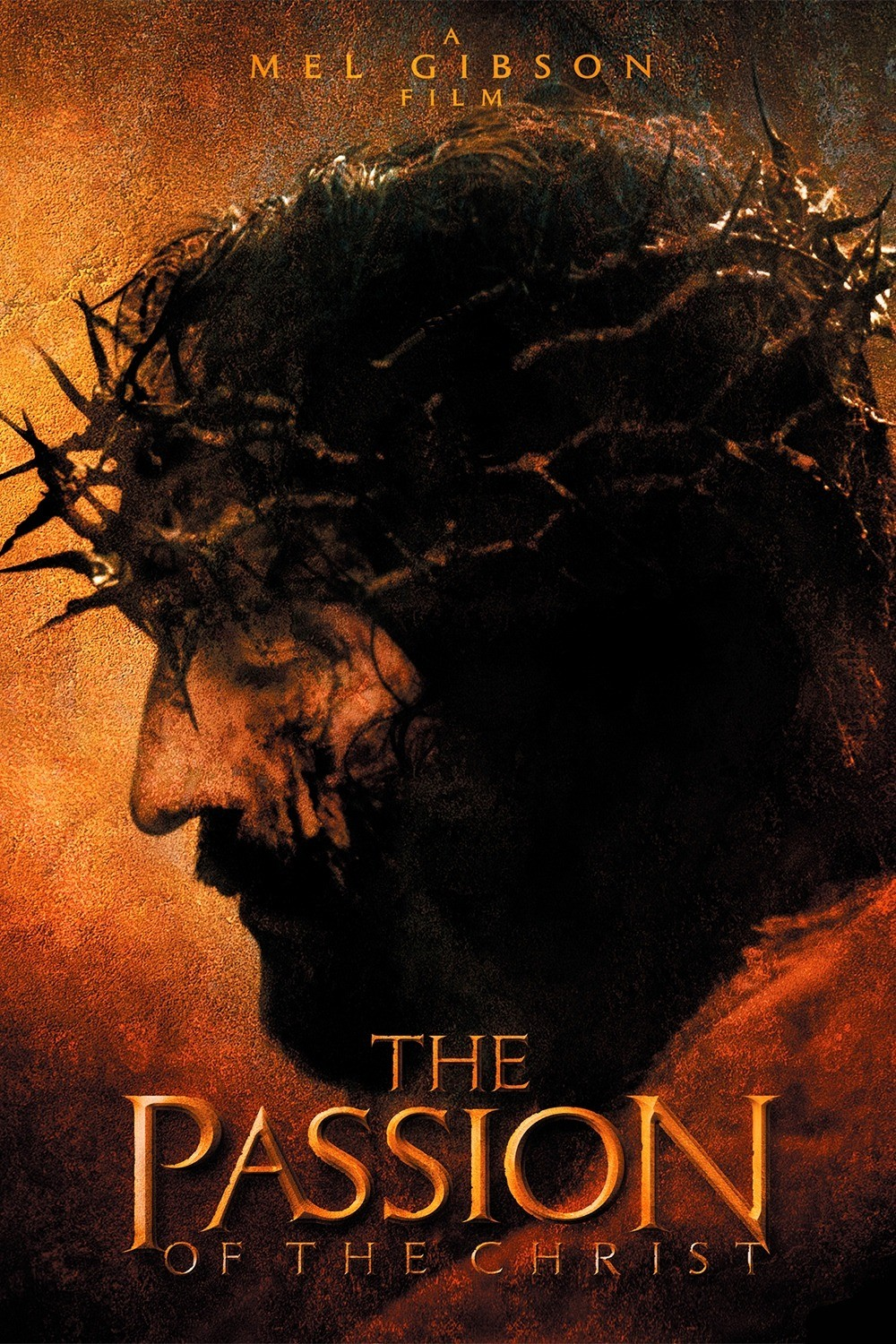 The Passion of the Christ - Τα Πάθη του Χριστού (2004)