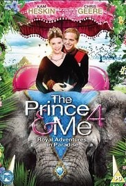 The Prince and Me: The Elephant Adventure 2010