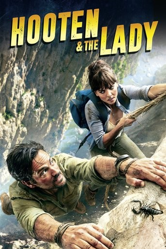 Hooten And The Lady (2016) TV Series