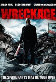 Wreckage 2010