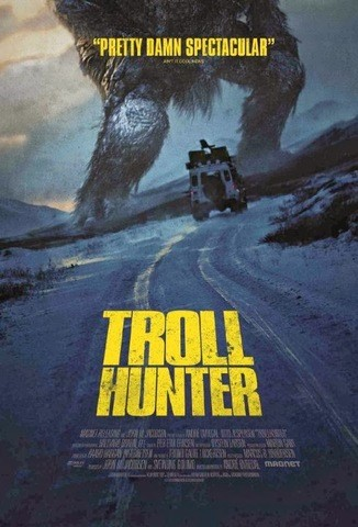 The Troll Hunter 2010