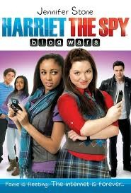 Harriet the Spy: Blog Wars 2010