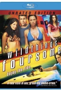 Wild Things- Foursome 2010