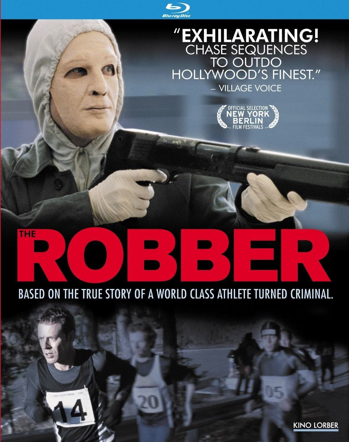 The Robber 2010