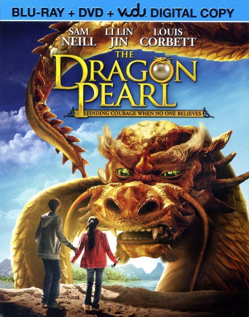 The Dragon Pearl 2011
