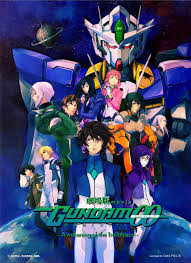 Mobile Suit Gundam The Movie: A Wakening of the Trailblazer 2010