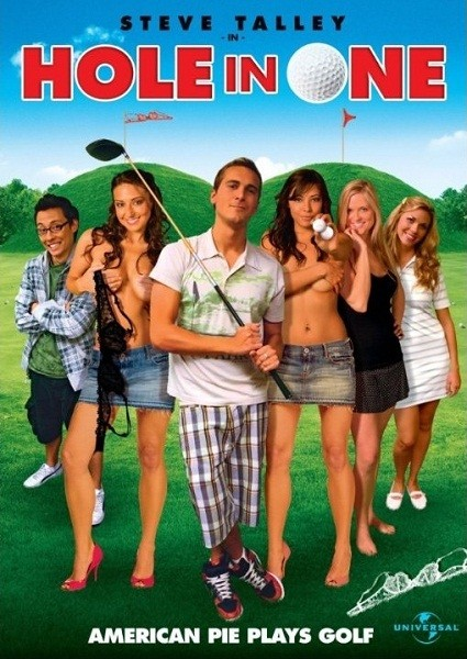 Hole in One 2010