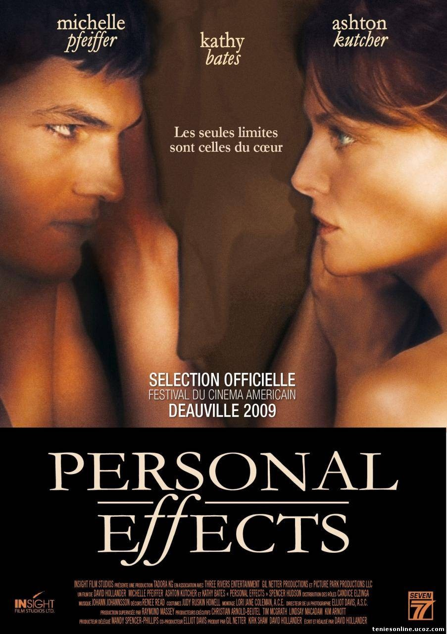 Personal Effects 2009