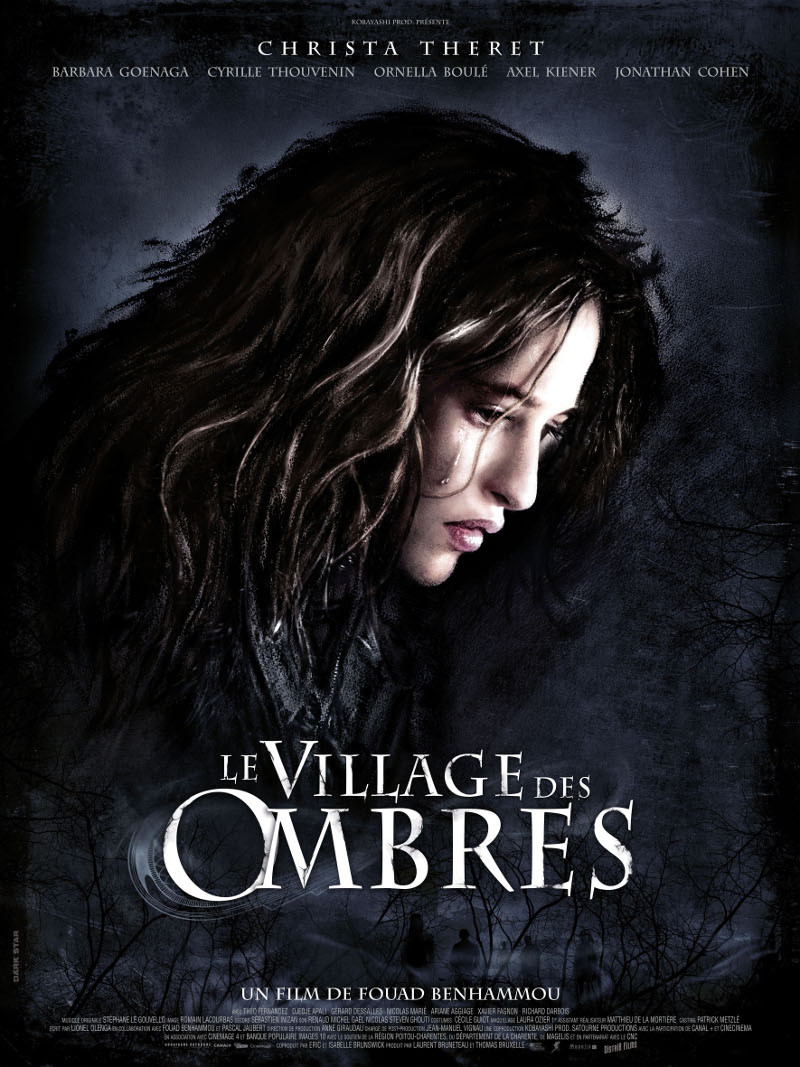 The Village of Shadows 2010