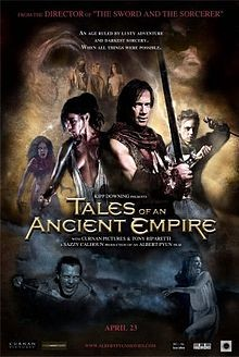Tales of an Ancient Empire 2010
