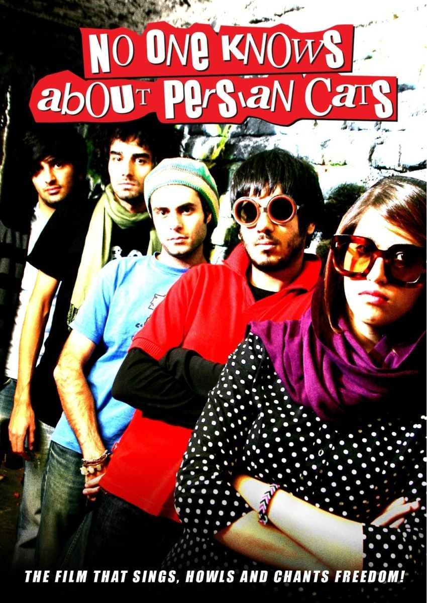 No one knows about persian cats 2009