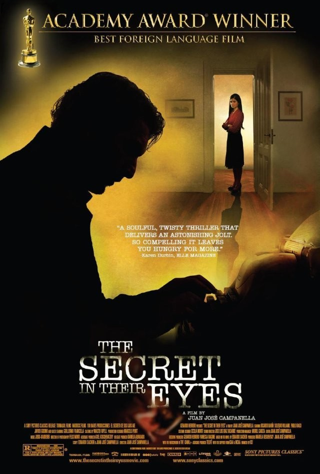 The secret in their eyes 2009