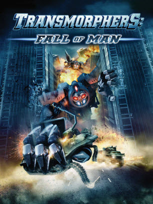 Transmorphers: Fall of Man  2009