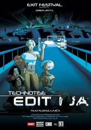 Technotise - Edit i ja 2009