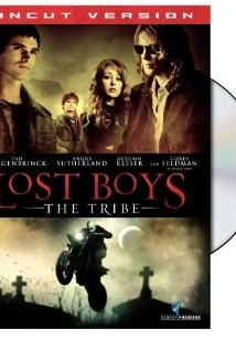Lost Boys: The Tribe 2008