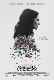 Complete Unknown (2016)