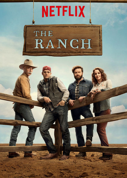 The Ranch TV Series (2016– ) 1η Σεζόν