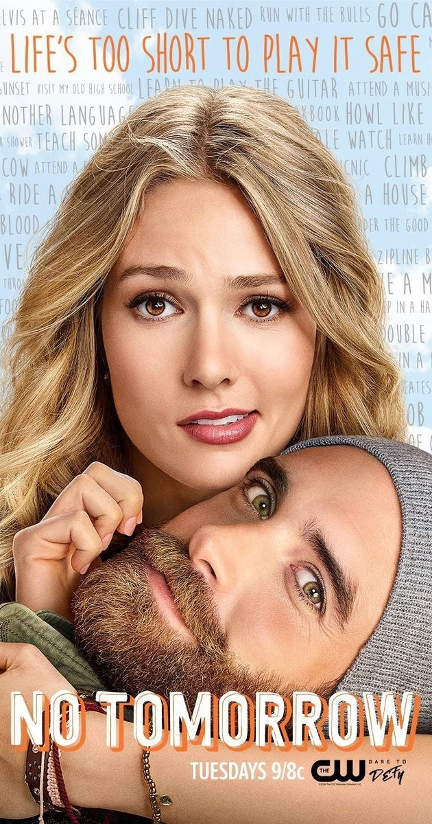 No Tomorrow  (2016) TV Series