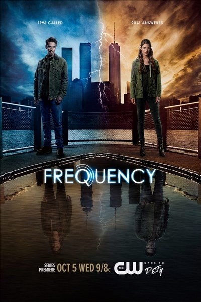 Frequency (2016-2017) TV Series