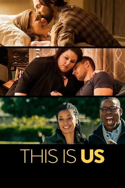 This Is Us (2016-2017) TV Series