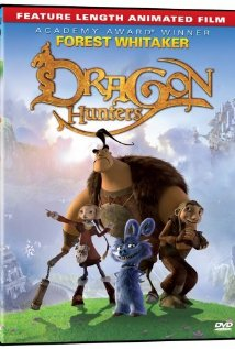 Dragon Hunters 2008
