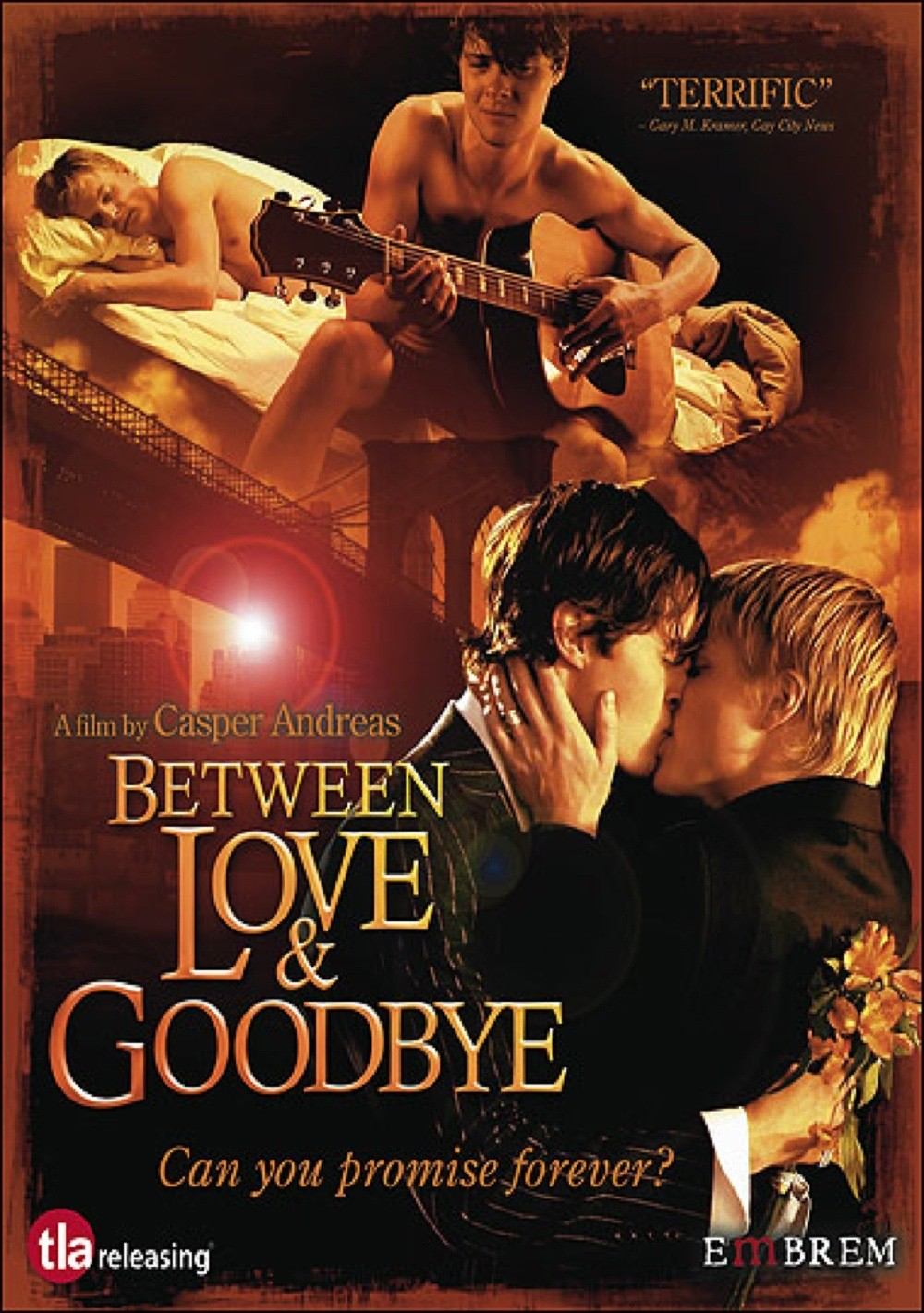 Between Love and Goodbye 2008