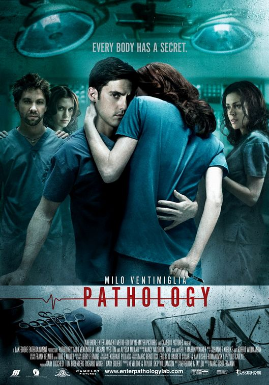 Pathology 2008