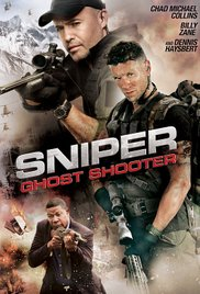 Sniper- Ghost Shooter (2016)