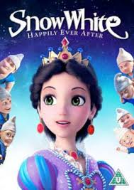 Snow White's New Adventure (2016)