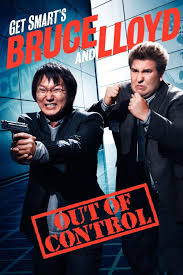 Get Smarts Bruce and Lloyd Out of Control 2008