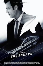The Escape (2016)