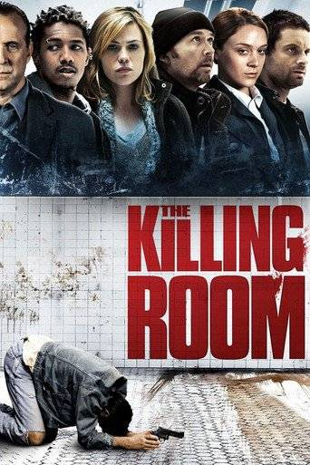 The Killing Room 2009