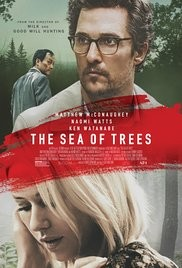 The Sea of Trees (2015)