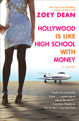 Hollywood Is Like High School with Money  (2010) TV Series