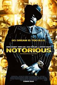 Notorious 2009