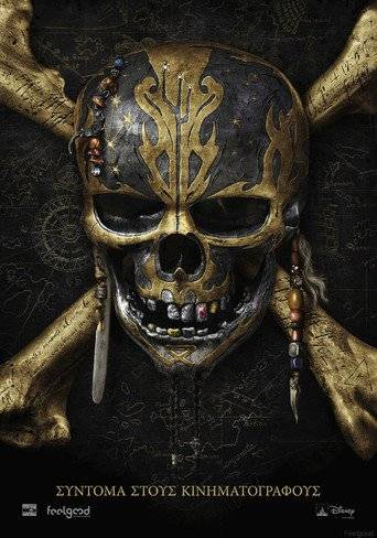 Pirates of the Caribbean: Dead Men Tell No Tales (...