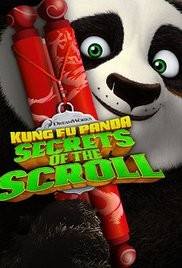 Kung Fu Panda: Secrets of the Scroll (2016) Short