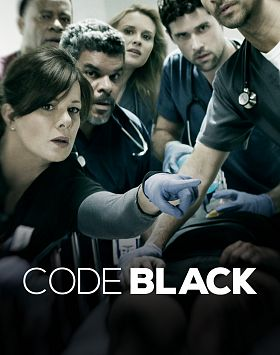Code Black  (2015– )  TV Series