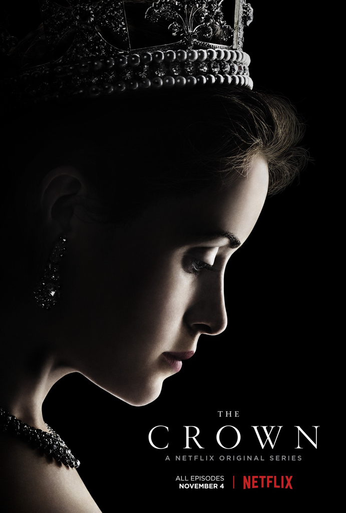The Crown (2016) TV Series