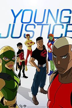 Young Justice  (2010-2012)  TV Series