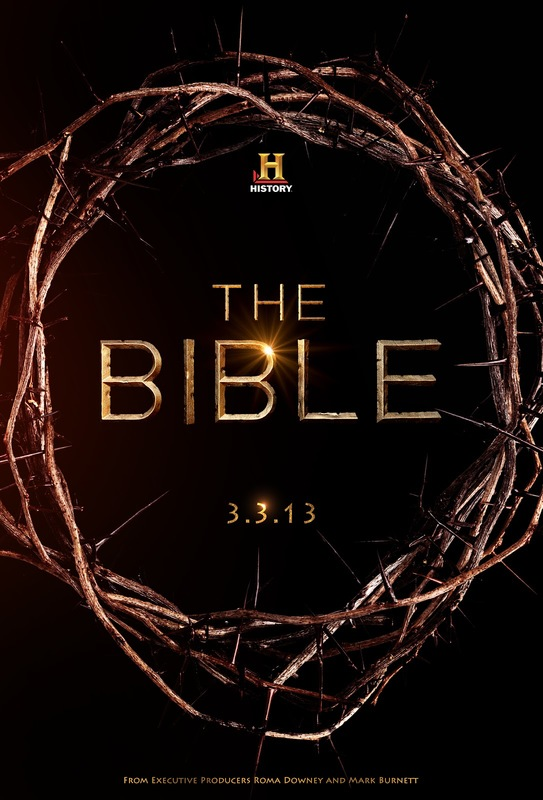 The Bible - I Vivlos (2013– )