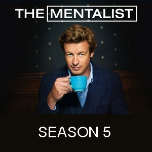 The Mentalist (2008) Season 5