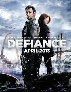 Defiance (2013-2014 ) Season 1,2