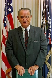 Lyndon B. Johnson: Succeeding Kennedy (2016)