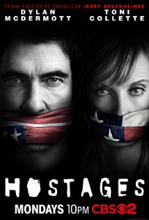 Hostages (2013–2014) TV Series