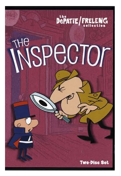 The Inspector  (1965-1969)