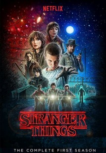 Stranger Things  (2016) TV Series 1,2η Σεζόν