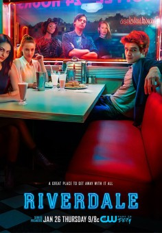 Riverdale  (2017-) TV Series1,2η Σεζόν