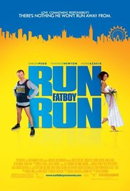 Run, Fatboy, Run (2007)